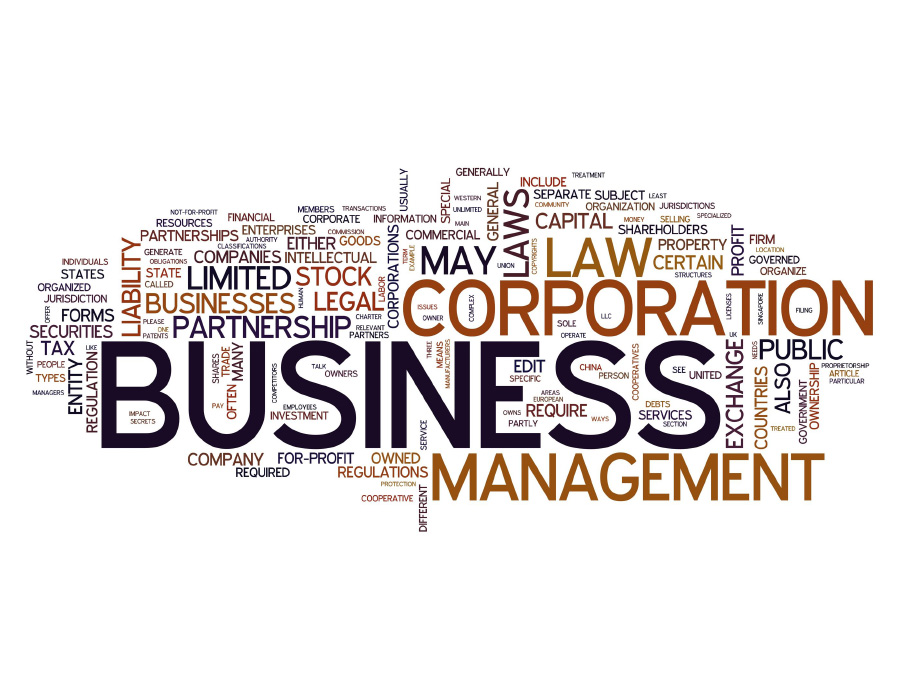 Business Law Gippsland