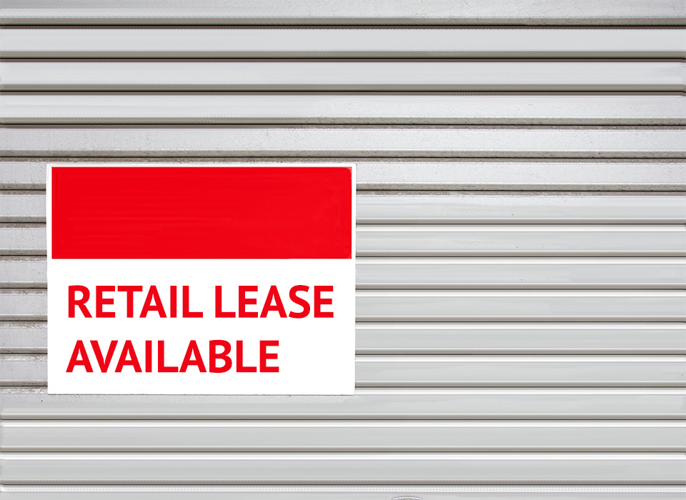 Retail Lease Gippsland